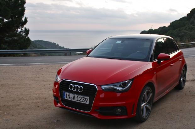 Image Result For Audi A Sportback Open Bonnet