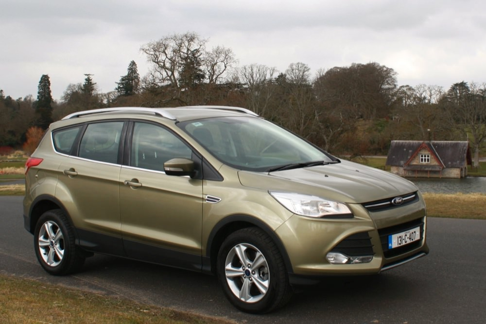 Image Result For Ford Kuga Handbrake