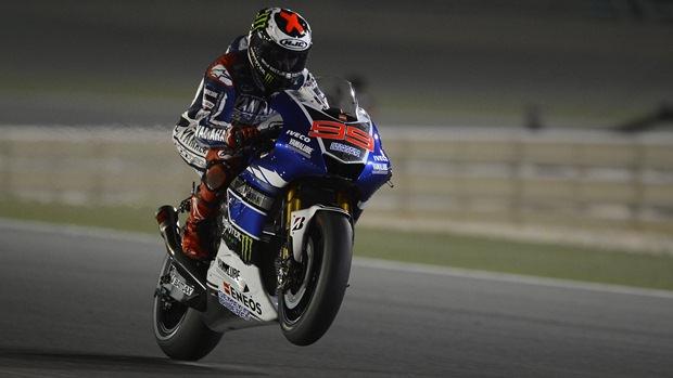 Lorenzo Qatar