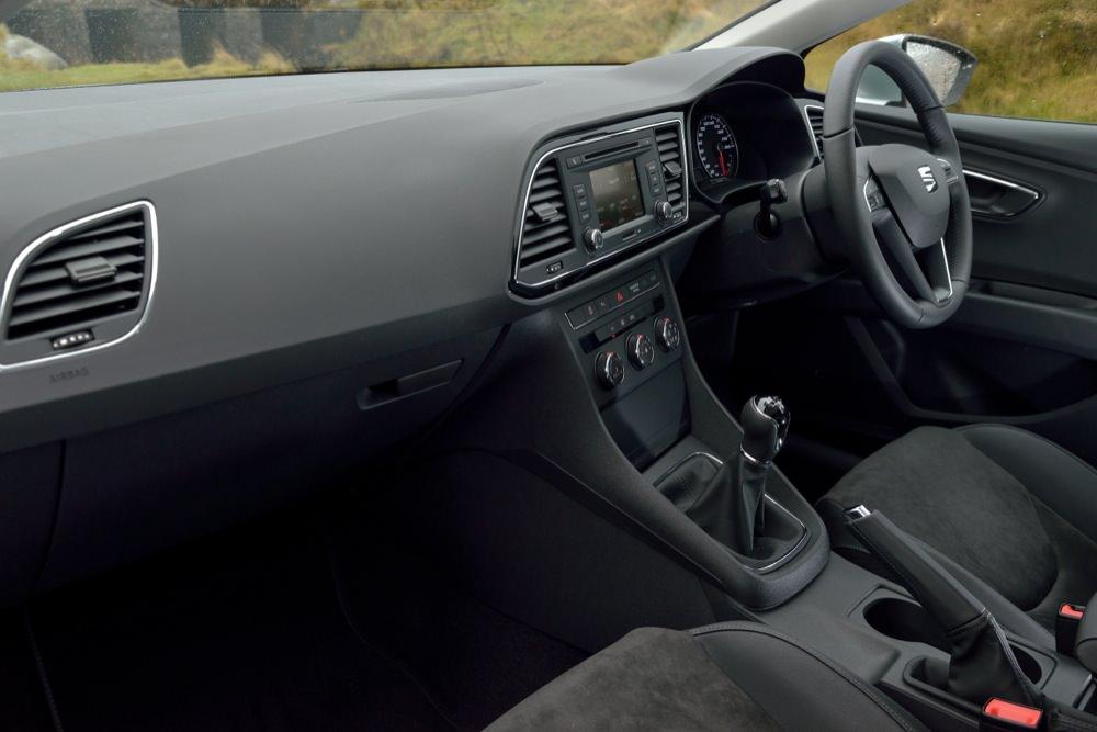 Seat leon st interior pic 50 to 70 - Seat leon interior ...