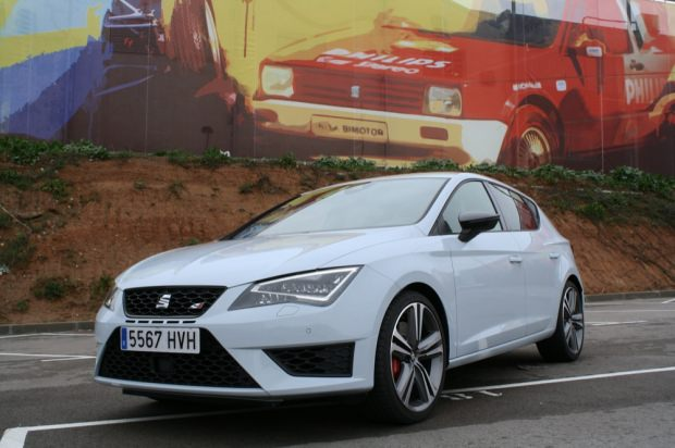 could seat 39 s leon cupra the best all round vag performance. Black Bedroom Furniture Sets. Home Design Ideas