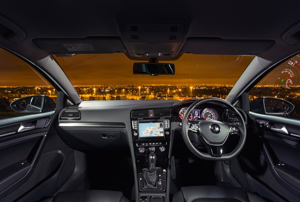 Volkswagen Golf At 40 Interior New 50 To 70