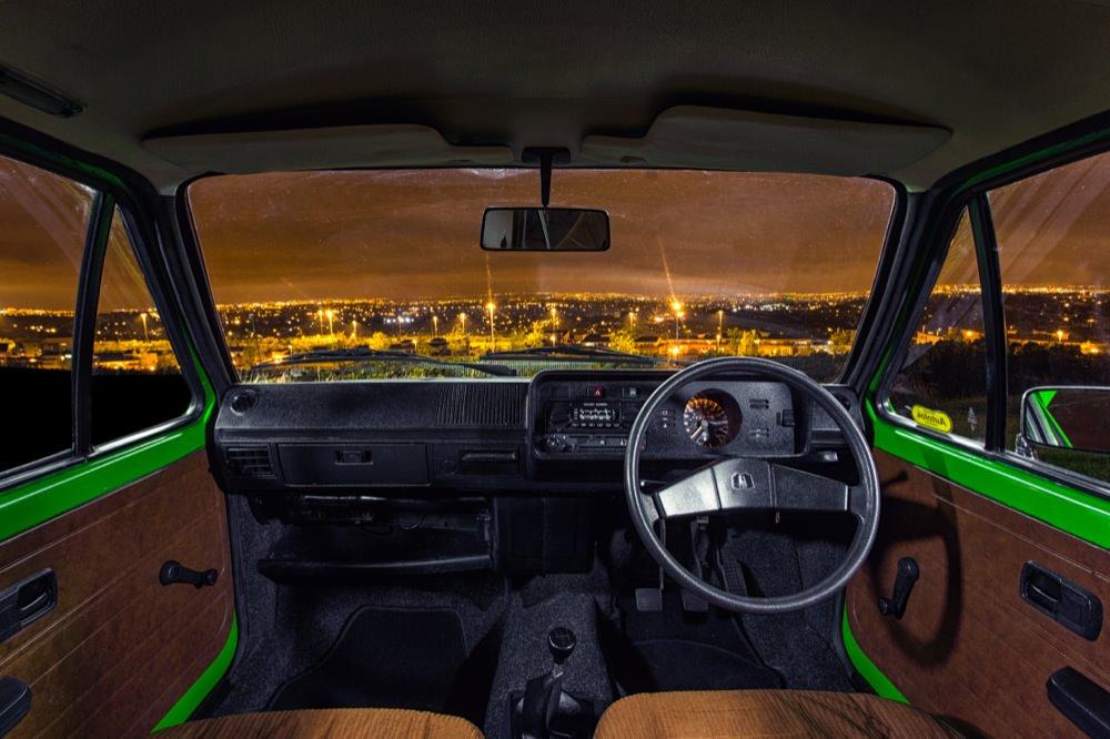Volkswagen Golf At 40 Interior Old 50 To 70