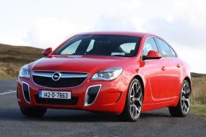 Opel Insignia OPC main