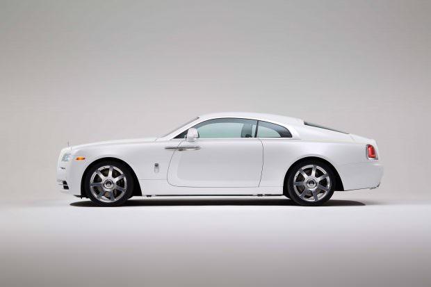 Rolls_Royce_Wraith_side