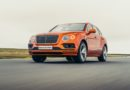 First drive – Bentley Bentayga Speed